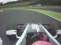 F1日本站FP2: 格罗斯让救车赛车抖抖抖
