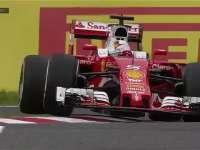 F1日本站FP3:维特尔走大 何辛讲解险象迭生的八九弯