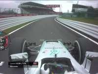 F1日本站FP3(车载)全场回顾