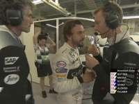 F1日本站排位赛Q2科维亚特TR:宝宝尽力了