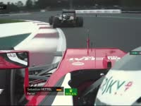 F1墨西哥站FP2全场回顾(现场声)