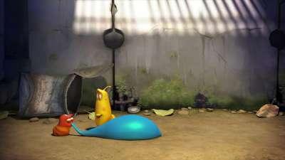 爆笑虫子 044 气球
