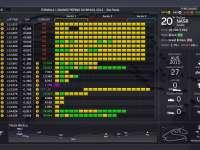 F1巴西站排位赛全场回放(数据)