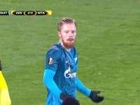 录播:泽尼特vs特拉维夫马卡比(英文)16/17赛季欧联