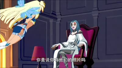 天使的朋友第一季44