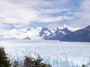 自然视觉电视04:阿根廷的莫雷诺冰川