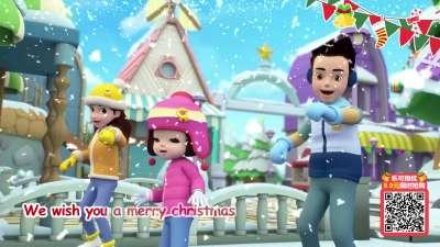 《乐可音乐+》圣诞快乐