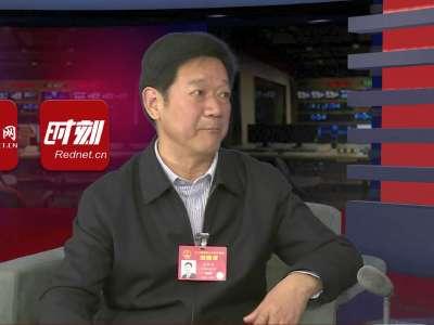 全国人大代表朱国军:打造张家界旅游扶贫工作示范区
