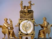 约翰·施特劳斯 - 《嘀嗒》快速波尔卡,作品第365号 (维也纳2017新年音乐会 杜比环绕声版本)