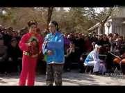 二人台 张家口戏迷演唱《王三打鸟》