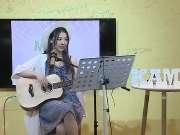 SNH48 星梦Mini Live:徐晗