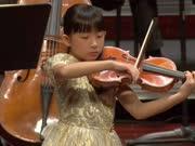 A组小提琴决赛:第二届珠海莫扎特国际青少年音乐周 2017.9.19