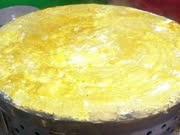 杂粮煎饼面糊做法 杂粮煎饼的技术