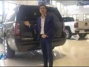 上海辅恒GMC育空全进口SUV介绍