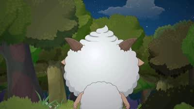 喜羊羊与灰太狼之洋洋得意喜羊羊36