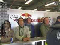 F1澳大利亚FP3(中文解说)全场回顾