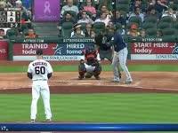 5月8日 MLB常规赛 西雅图水手vs休斯顿太空人 全场录播(中文)