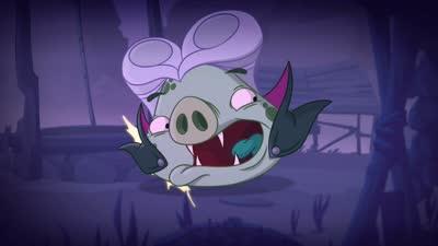 愤怒的小鸟第三季05