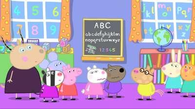 粉红猪小妹 第三季13
