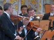 吉尔·沙汉姆与新加坡交响乐团德累斯顿圣母教堂音乐会