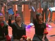 泪崩返场!上海彩虹室內合唱团团歌《彩虹》