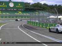 F1德国站正赛(全场回顾)现场声