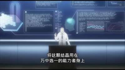 某科学的超电磁炮 第22话