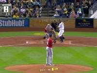 MLB常规赛 华盛顿国民vs匹兹堡海盗 全场录播(中文)
