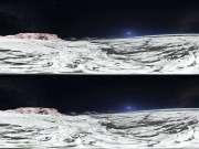 冥王星空间虚拟视频(360° Video Space and Pluto 360 VR 360 Video)