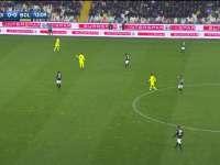 第15轮录播-乌迪内斯vs博洛尼亚 16/17赛季意甲