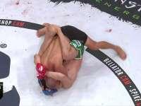 Bellator勇士格斗赛170 拉莱克格雷西VS加藤久辉