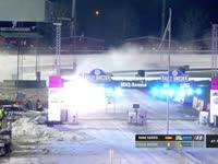 WRC瑞典站SS1:索尔多PK布林