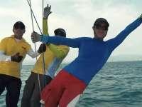 【海帆赛】七载蓄力 2017海帆赛3月12等你来战