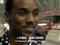 辛普森受到众多非裔美国人的力挺 辛普森纪录片第三集9