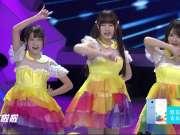 国民美少女 - SNH48 x 费玉清『世界上唯一的花』