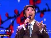 东方卫视2016跨年盛典:费玉清《一剪梅》