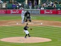 MLB2017赛季常规赛 道奇vs洛基 粤语全场录播