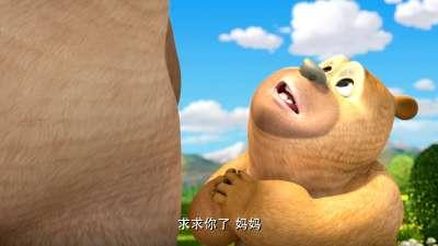 熊熊乐园02幼儿园的一天