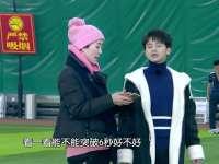 张人挑战鲁尼轮胎阵 5.44秒获浦玮大赞