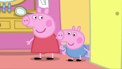 Peppa Pig 1_09 Daddy Loses his Glasses
