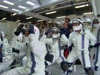 2014年澳大利亚站集锦 Nico夺冠维特尔小汉退赛