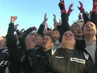 2009年澳大利亚站集锦 布朗GP横空出世斩首冠