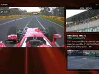 F1澳大利亚站FP1(维修站)全场回顾