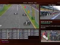 F1澳大利亚站正赛(维修站)全场回顾