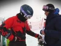 《fis滑雪杂志》单板滑雪特辑第5期