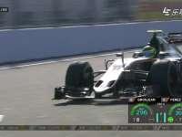 F1俄罗斯站正赛:车队TR通知汉密尔顿赛车状态稳定