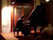 莫扎特:小星星变奏曲 K.265(钢琴:Alberto Lodoletti)