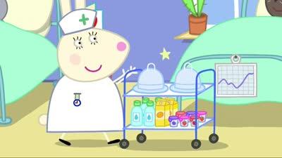 粉红猪小妹 第四季06