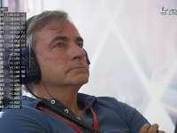 F1奥地利站排位赛:老塞恩斯郁闷看儿子爆缸退赛
