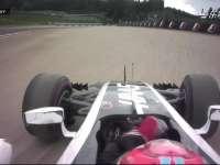 F1奥地利站排位赛:格罗斯让锁死